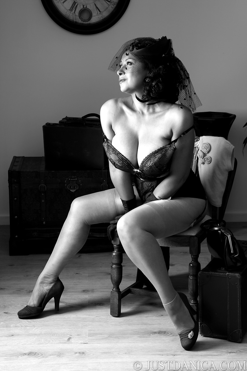 Agree, Vintage british stockings and suspenders rather valuable