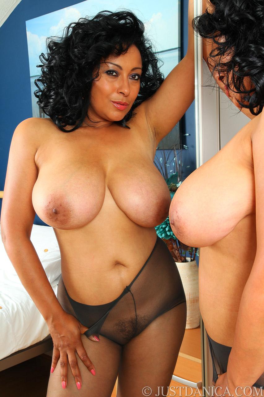 Danica collins boobs